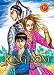 Kingdom Edition simple Tome 19