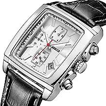 6d54d8cf3473 relojes modernos hombre - 4 estrellas y más - Amazon.es