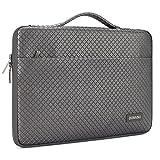 DOMISO 13-13,3 Zoll Wasserdicht Laptophülle Notebook Tasche Schutzhülle mit Griff für Apple MacBook Pro/MacBook Air / 13.3