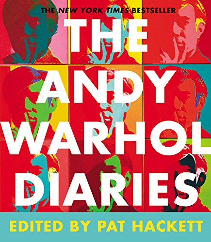 The Andy Warhol Diaries por Andy Warhol