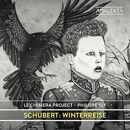 Schubert: Winterreise Chimera Video