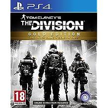 Tom Clancy's : The Division - Gold Edition - [Edizione: Francia]