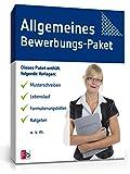 Bewerbungs-Paket Allgemein...