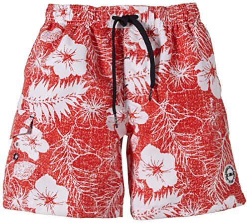 cmp-boys-swimming-shorts-red-campari-bianco-size13-years