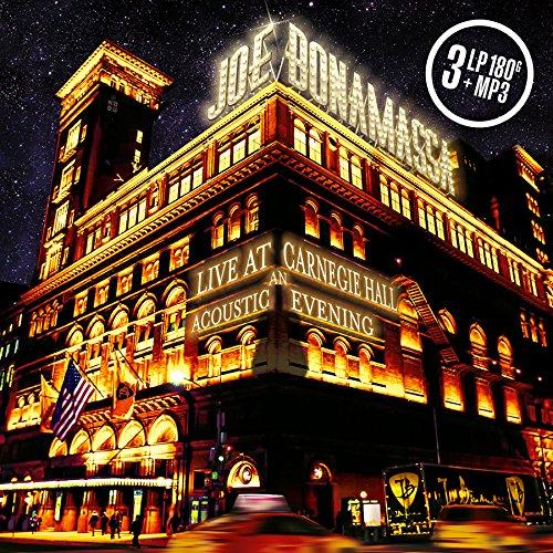 live-at-carnegie-hall-an-acoustic-evening-orange-vinyl-vinyl
