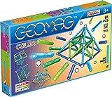 Geomag - GMC03 - Jeux de Construction - Color - 91 - Pièces