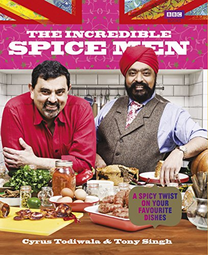 The Incredible Spice Men (Spice Tree)