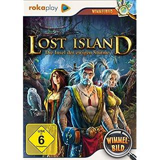 rokaplay - Lost Island - Die Insel der ewigen Stürme (PC)