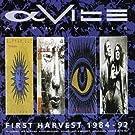 First Harvest 1984-92