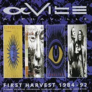 First Harvest 1984-92 [Import anglais]