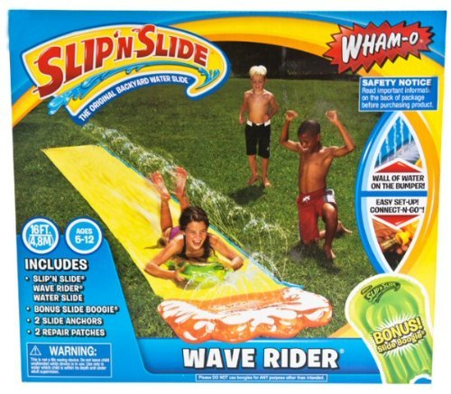 Slip n Slide Wave Rider by Slip 'N Slide