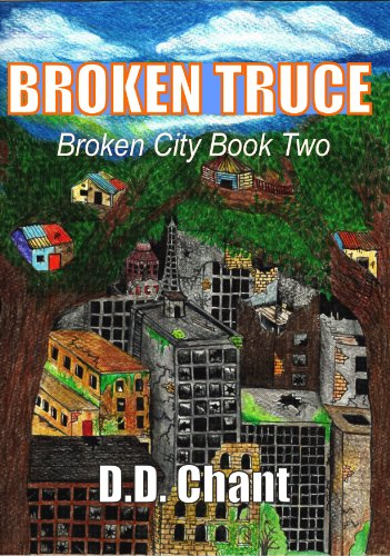 free kindle book Broken Truce (Broken City Book 2)