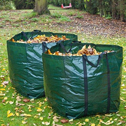 fineway-2-x-rifiuti-pesanti-da-giardino-per-spazzatura-erba-di-sacca-riutilizzabile-impermeabile-con