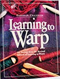 Learning to Warp