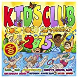 Kids Club - Coco Loco Sommer Party 2015