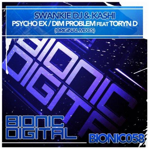 Swankie DJ & Kashi - Blast The Critics