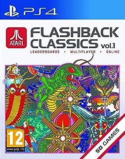 Atari Flashback Classics Vol. 1 (B01N5WCA1R) | Amazon Products