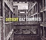 """Detroit [10"""" VINYL]"""