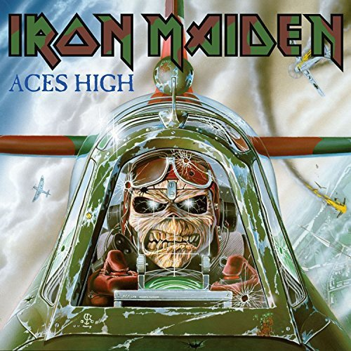 Aces High (Maiden-aces High Iron)