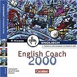 English Coach 2000 A2/B2/D2 6. Klasse