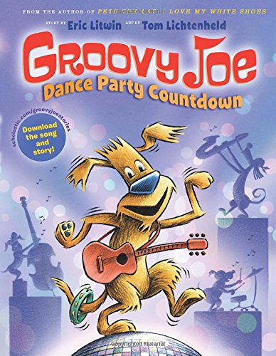 rty Countdown (Groovy Joe #2) (Groovy Party)