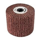 GMC 429746 Nylon Web Drum, 100 x 115 mm