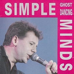 Simple Minds - Celebrate [Disc 2]
