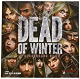 Plaid DOW01PHG - Dead of Winter: Crossroads Game (Englisch)