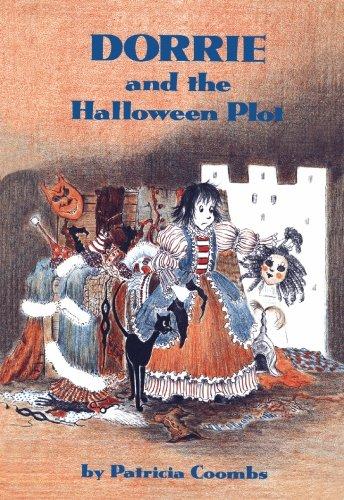 Dorrie and the Halloween Plot