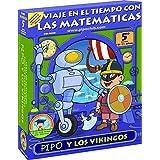 PIPO Y LOS VIKINGOS CD-ROM
