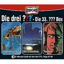 33/3er Box-Folgen 97-99