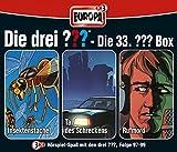 33/3er Box - Folgen 97 - 99 (Die 33. Box)