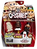 Ooshies WWE 4Pack Asst-Wave 1