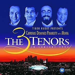 The Three Tenors (1994)