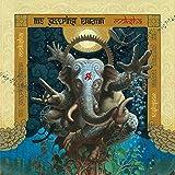 Moksha (2LP Black Vinyl) [Vinyl LP]