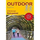 Ruhrgebiet (20 Wanderungen) (Outdoor Regional)