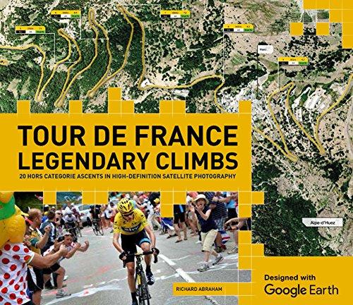 Tour de France Legendary Climbs por Richard Abraham