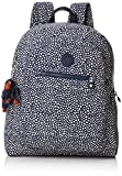 Kipling - Bizzy Boo - Sac à Langer - Multicolore (Dot Dot Dot) - (Multi - couleur)