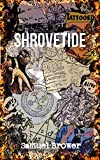 Shrovetide (The Thunder & Shield Travelling Carnival Book 1)