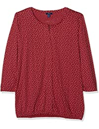 TOM TAILOR Damen Bluse Lovely Blouse Shirt