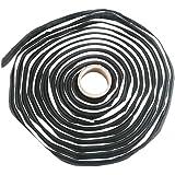 Winbang Rubber Sealant, Butyl Rubber Lijm Koplamp Sealant Retrofit Reseal Koplampen Achterlicht Shield Lijm Tapes voor Auto