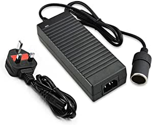 Digit Tail 12v 6a 72w Power Supply Ac To Dc Power Adapter 100v 240v To 12v Car Cigarette Lighter Voltage Converter For Vehicle Fridge Vacuum Diffuser Air Pump Electric Filet Knife Auto