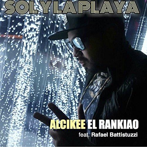 Sol y la Playa (feat. Rafael Battistuzzi) [Club Mix]