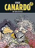 Une enquête de l'inspecteur Canardo, Tome 25 - Un con en hiver