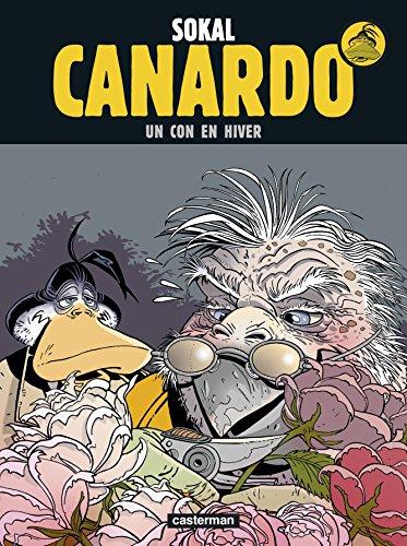 Une enquête de l'inspecteur Canardo, Tome 25 : Un con en hiver