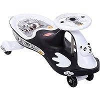Baby Panda Magic Car/ Swing Car Rider