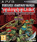 Teenage Mutant Ninja Turtles: ...