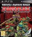 Teenage Mutant Ninja Turtles: Mutante...