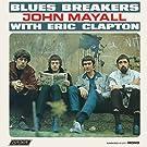 Blues Breakers W/Eric Clapton [Import anglais]