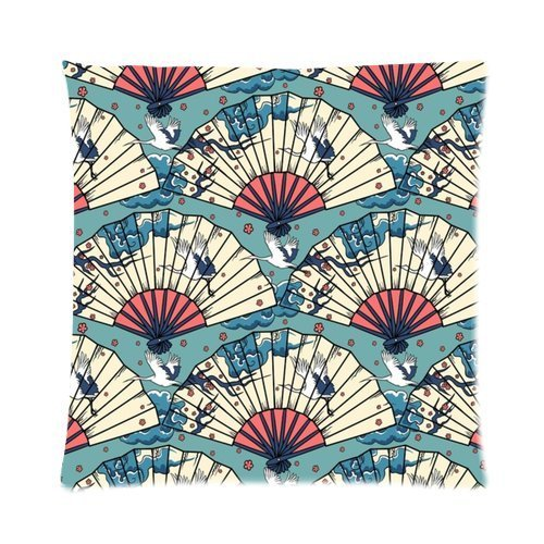 chinese-style-knirps-throw-pillowcase-20x20one-side